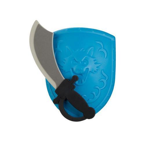 Toy Foam Sword & Shield Set ( Case of 48 )