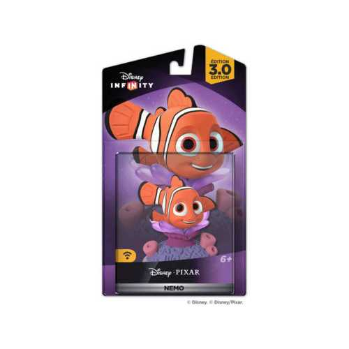 Disney Infinity Finding Dory Nemo Action Figure ( Case of 36 )