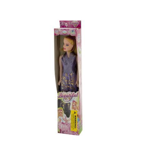 Glamorous Fashion Doll ( Case of 32 )