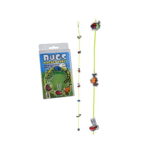Bugs Magnet Cable Card & Photo Display ( Case of 60 )