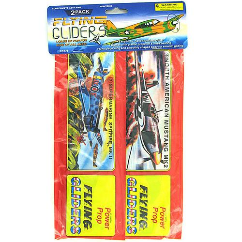 Flying Gliders ( Case of 48 )