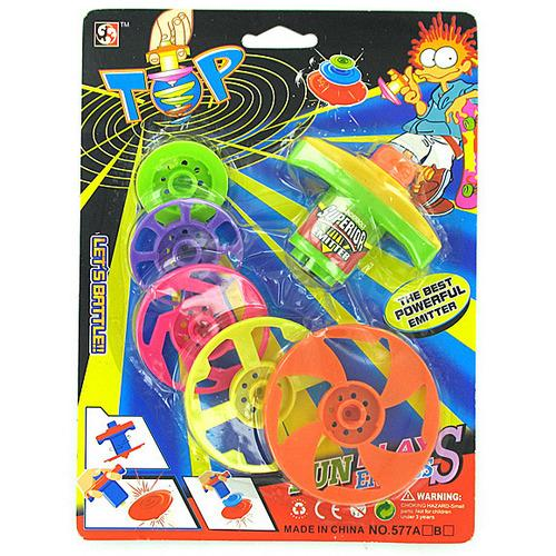 Super Top Spinner ( Case of 48 )