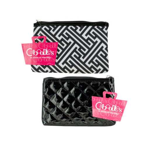 Caboodles Clutch Cosmetic Bag ( Case of 12 )