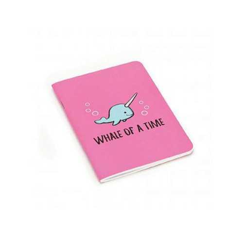 Seas the Day Mini Notepad in Fuchsia ( Case of 48 )