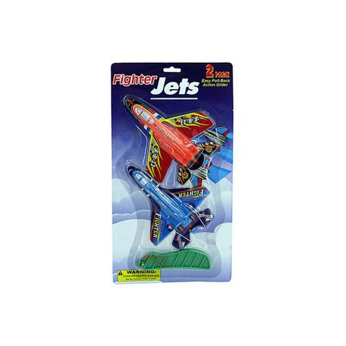 Play Fighter Jets ( Case of 72 )