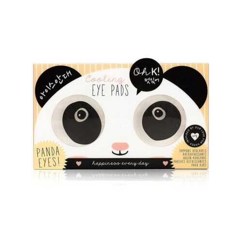 panda cooling eye pads ( Case of 24 )