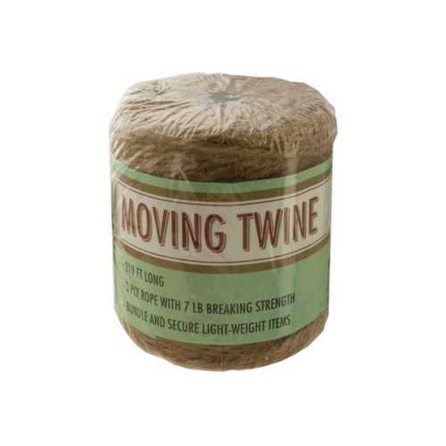 3-Ply Moving Twine ( Case of 72 )