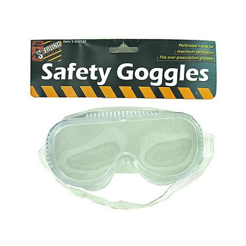 Safety Goggles ( Case of 96 )