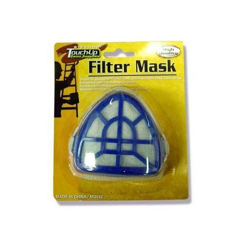 Multi-Purpose Filter Mask ( Case of 72 )