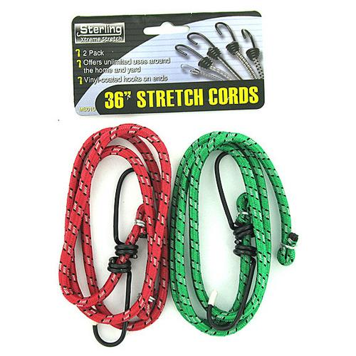 Stretch Cord Set ( Case of 24 )