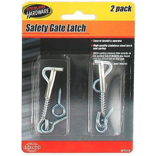 Safety Gate Latch Set ( Case of 48 )