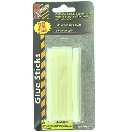 Glue Sticks Set ( Case of 72 )