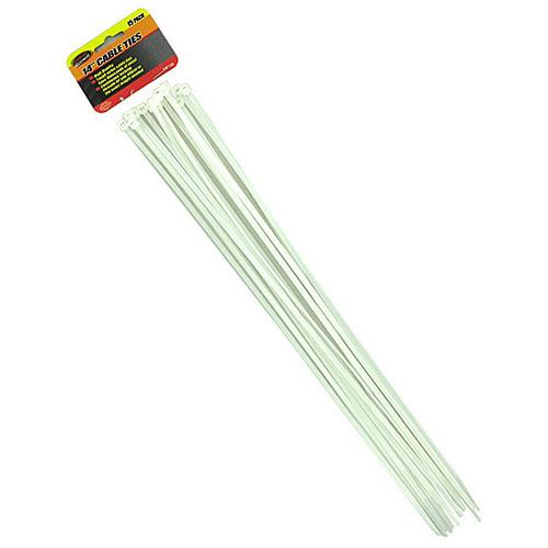 Nylon Cable Ties ( Case of 24 )