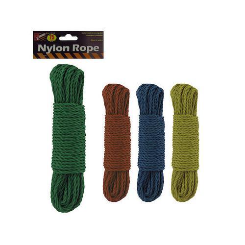 Multi-Purpose Poly Rope ( Case of 24 )
