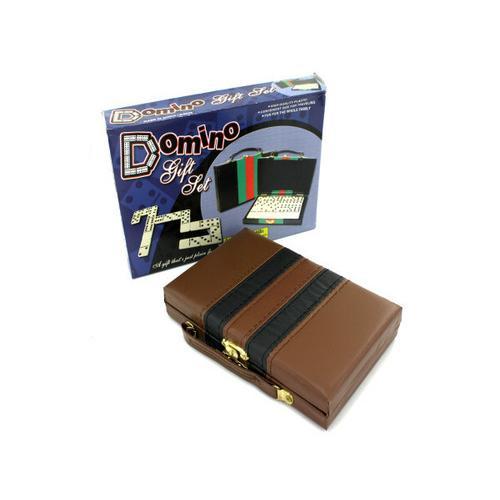 Domino Gift Set ( Case of 8 )
