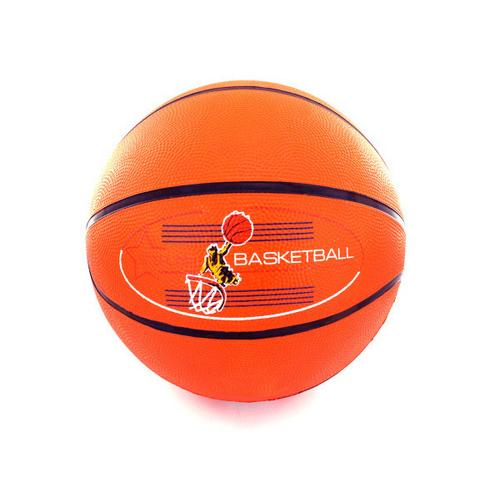 Rubber Basketball ( Case of 10 )