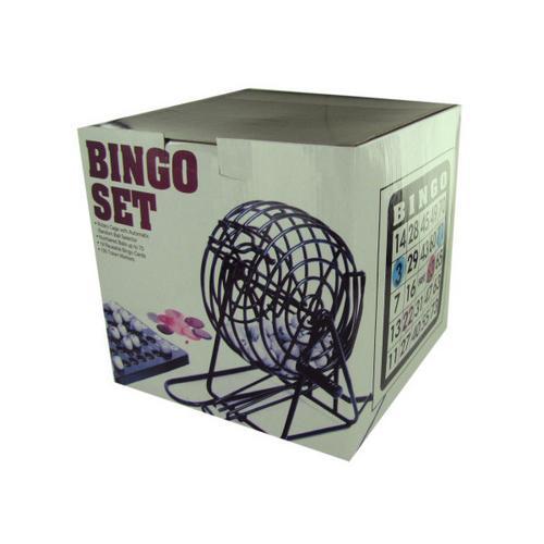 Complete Bingo Set ( Case of 4 )