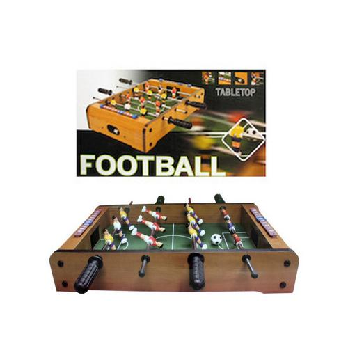 Tabletop Football Game ( Case of 1 )