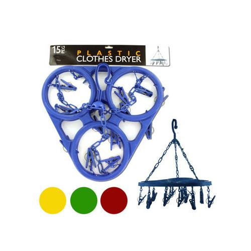 Jumbo Hanging Clothes Dryer ( Case of 12 )