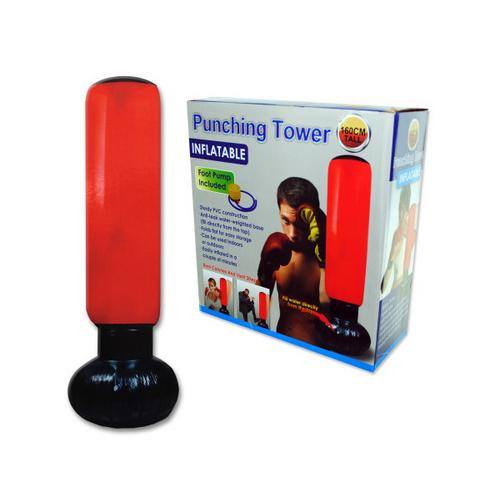 Fitness Punching Tower ( Case of 1 )