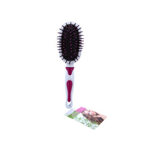 Compact Hair Brush ( Case of 24 )