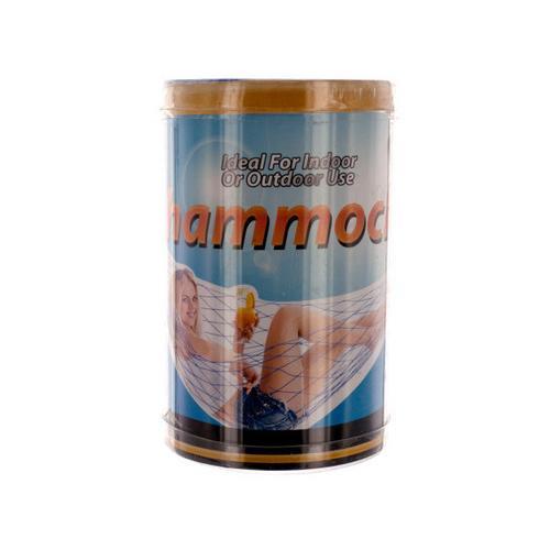 Nylon Camping Hammock ( Case of 1 )