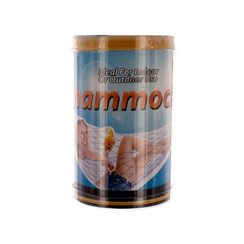 Nylon Camping Hammock ( Case of 3 )