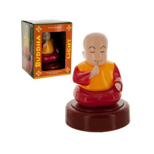 Buddha Light ( Case of 8 )