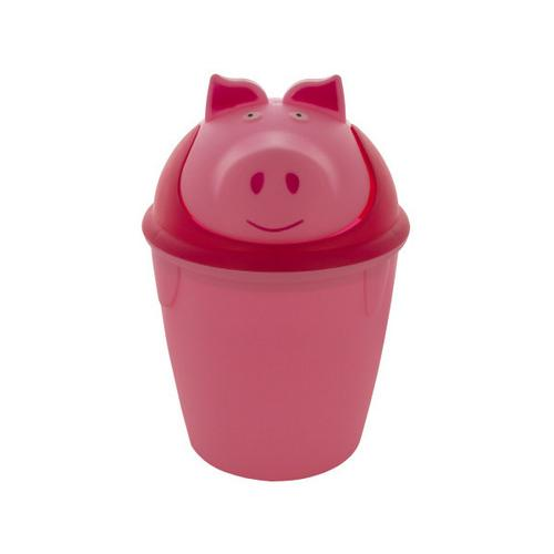 Animal Trash Can ( Case of 4 )