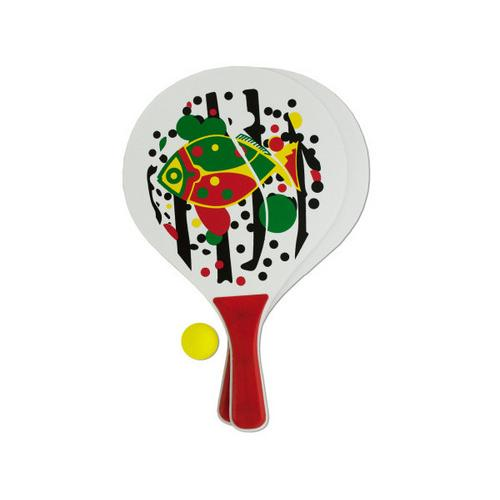 Paddle Ball Game Set ( Case of 4 )