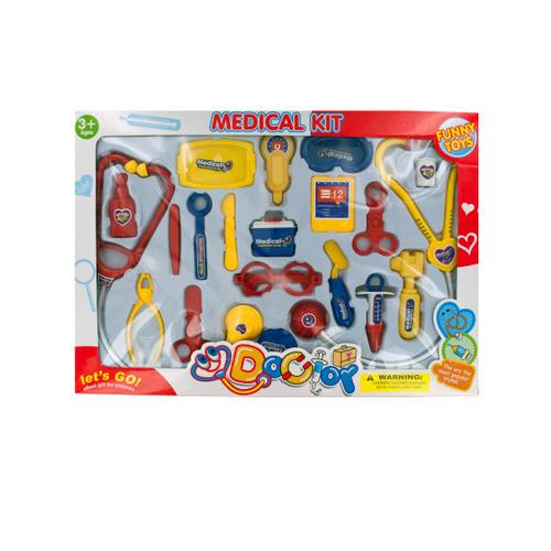 Doctor Play Set ( Case of 1 )