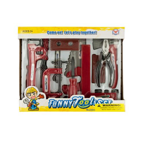 Construction Play Set ( Case of 4 )