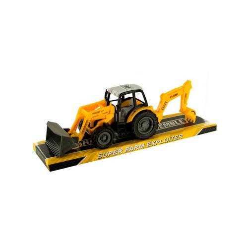 Toy Farm Tractor ( Case of 6 )