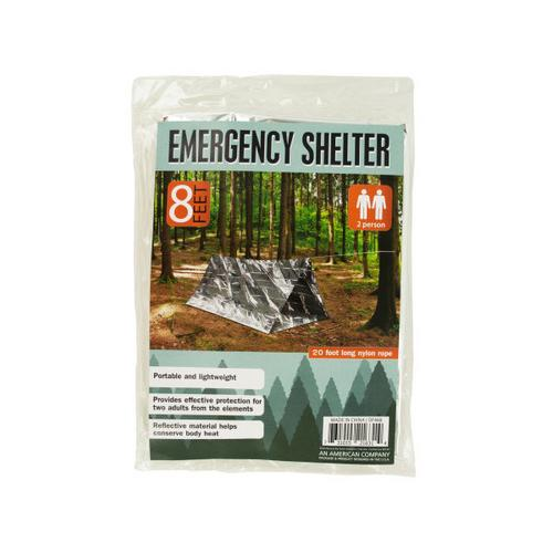 2 Person Emergency Shelter ( Case of 4 )