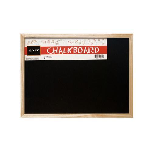 Wall Mountable Chalkboard ( Case of 6 )