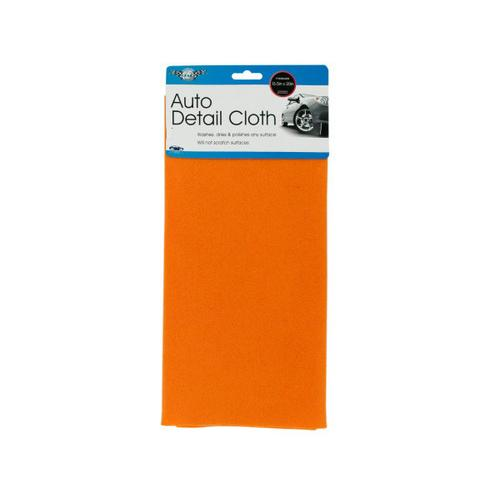 Auto Detail Cloth ( Case of 72 )