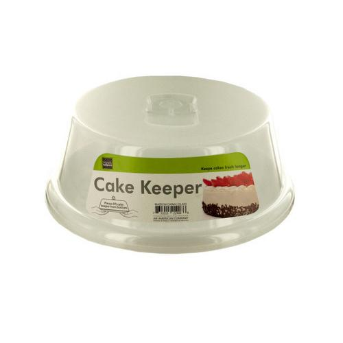 Cake Storage Container with Handle ( Case of 12 )