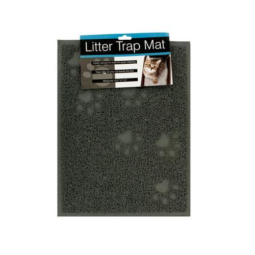 Cat Litter Catcher Mat ( Case of 24 )