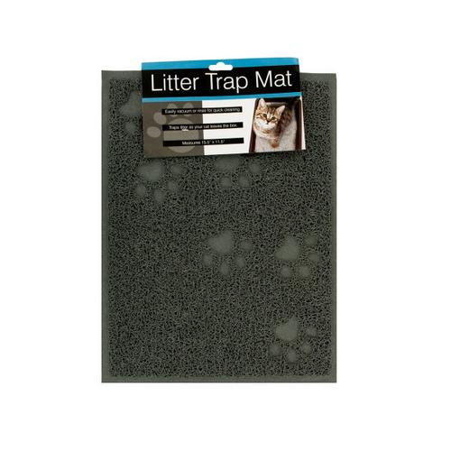 Cat Litter Catcher Mat ( Case of 32 )