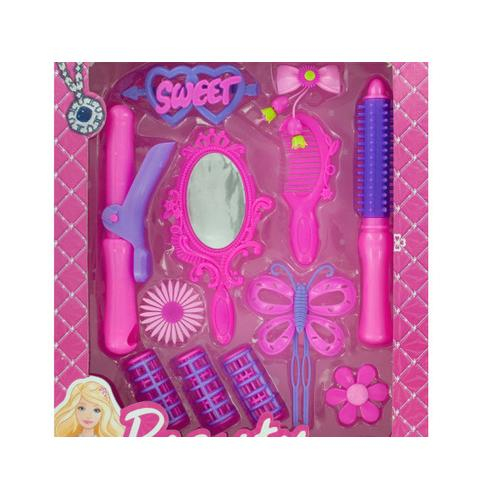 Fashion Beauty Play Set ( Case of 4 )