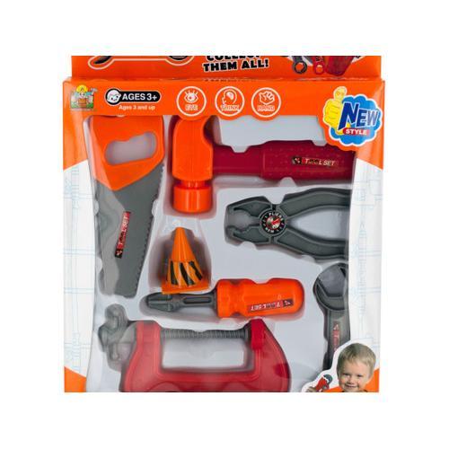Kids Tool Play Set ( Case of 8 )