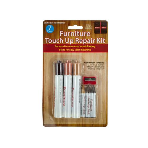 Furniture Touch Up Repair Kit ( Case of 12 )