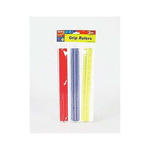 Ruler Assortment Set ( Case of 24 )