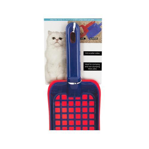 Cat Litter Scoop Set ( Case of 16 )
