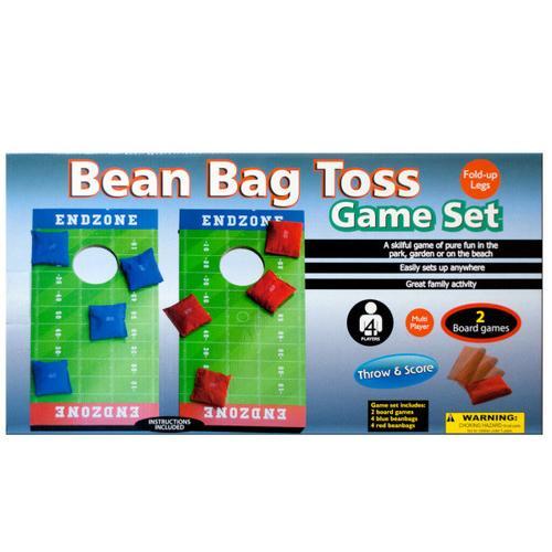 Toss n' Score Bean Bag Toss Game Set ( Case of 1 )