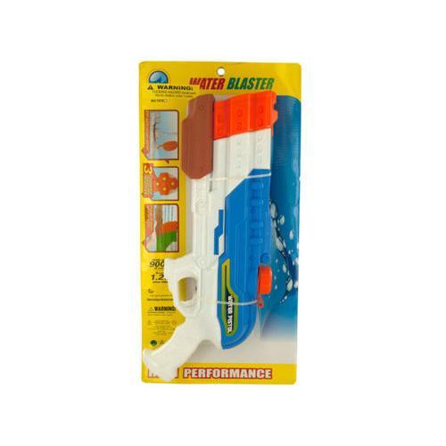 4 Shooter Space Water Gun ( Case of 9 )