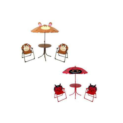 Assorted Kids Patio Set ( Case of 3 )