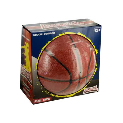 Full Size Basketball ( Case of 1 )