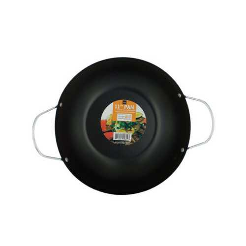 All Purpose Stir Fry Pan with Handles ( Case of 4 )