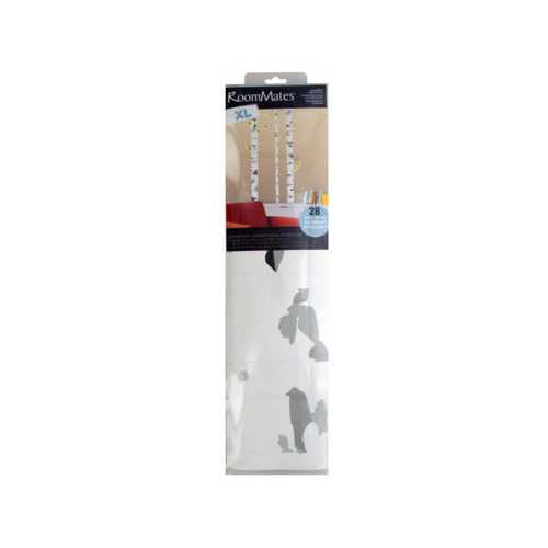 Birch Trio Giant Peel & Stick Wall Decals Set ( Case of 4 )